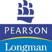 Pearson Longman logo