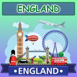 20 جای دیدنی انگلیس + تصویر | مکانها و جاهای دیدنی انگلیس | جاذبه های گردشگری انگلیس
