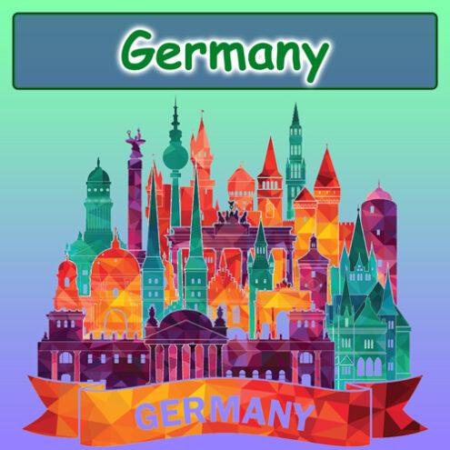 28 جای دیدنی آلمان + تصویر | مکانها ، جاهای و جاذبه های گردشگری آلمان