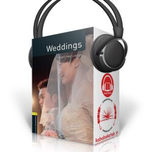 Oxford Bookworms Factfiles Level 1: Weddings