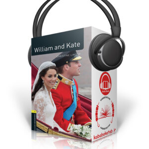 Oxford Bookworms Factfiles Level 1: William and Kate