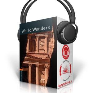Oxford Bookworms Factfiles Level 2: World Wonders