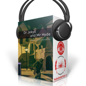 Oxford Bookworms Level 4: Dr Jekyll and Mr Hyde