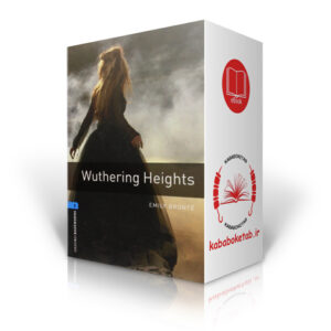 Oxford Bookworms Level 5: Wuthering Heights